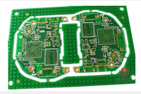 电子烟花线路板