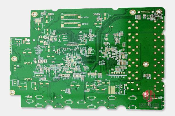 行车记录仪PCB线路板