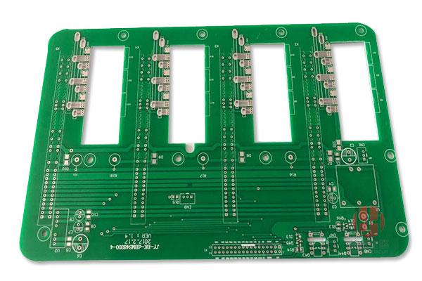 太阳能充电宝电路板