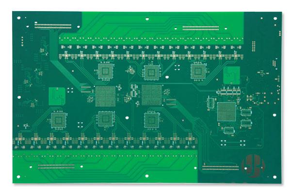 音箱电路板