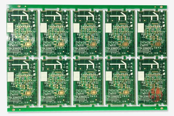 低音炮音箱电路板