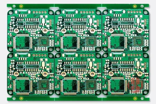硬盘线路板