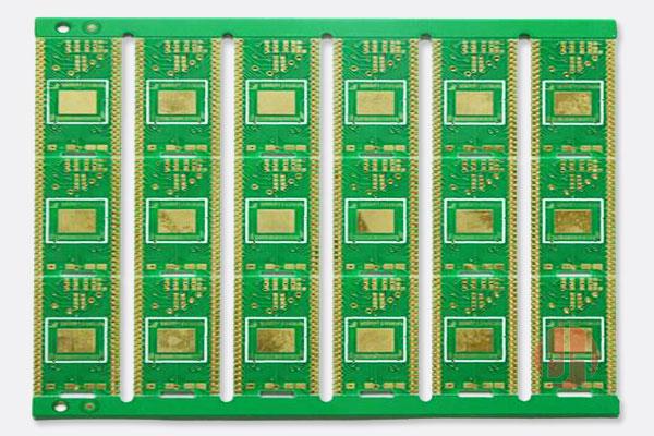 电子烟线路板