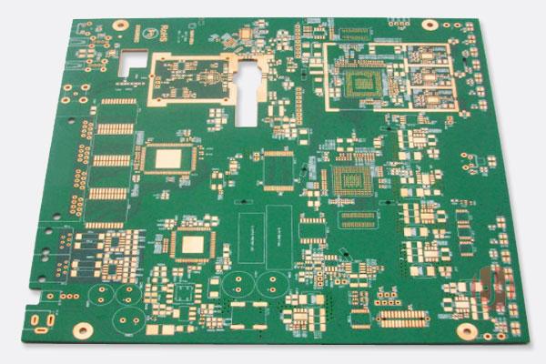 液晶显示器线路板