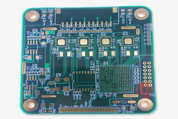 分频器电路板,音箱分频器pcb板
