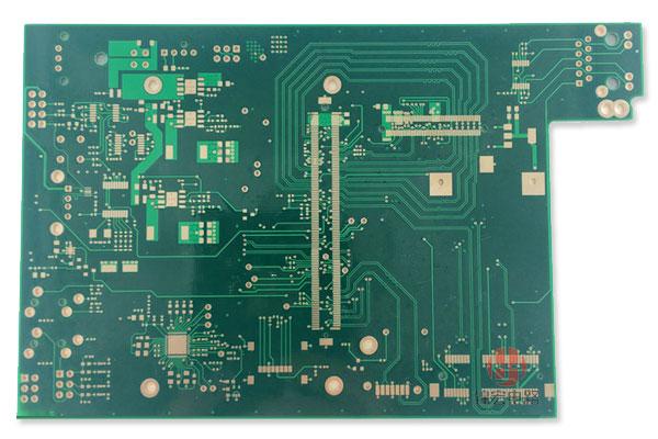 车载逆变器电路板生产