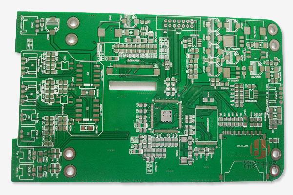 微波炉线路板加工定制