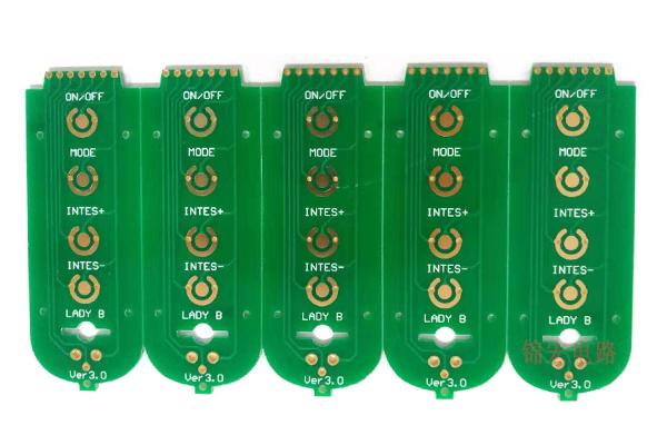 玻纤线路板,双面铜基板,PCB多层板