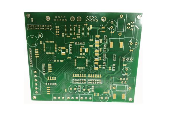 PCB双面板,PCB开模,PCB模冲