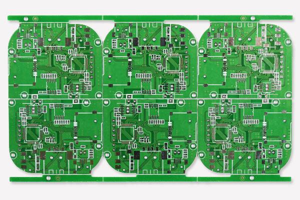 车载记录仪电路板