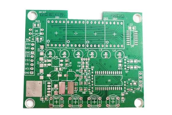 PCB覆铜注意问题,线路板覆铜注意问题