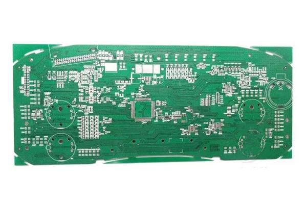 喷锡PCB,喷锡线路板,喷锡电路板