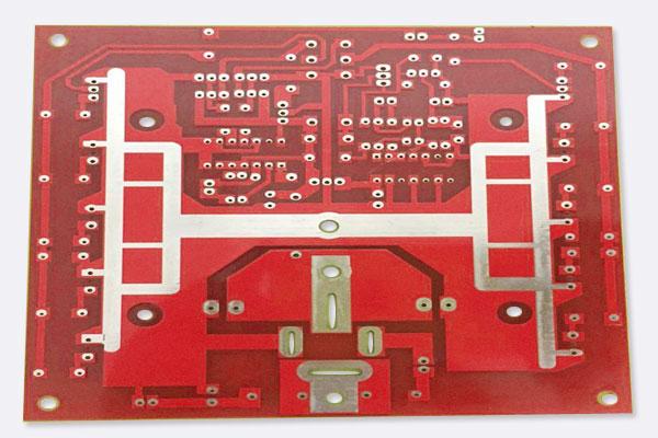 空调主板电路板