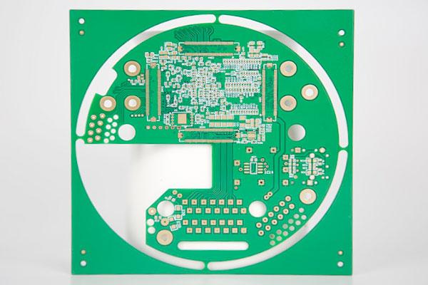 通讯设备pcb板