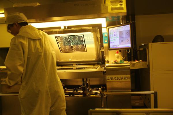 线路板厂干区常见问题,电路板厂干区常见问题,PCB厂家干区常见问题