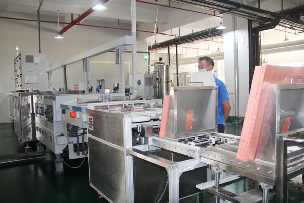 PCB厂磨板知识,线路板厂磨板知识