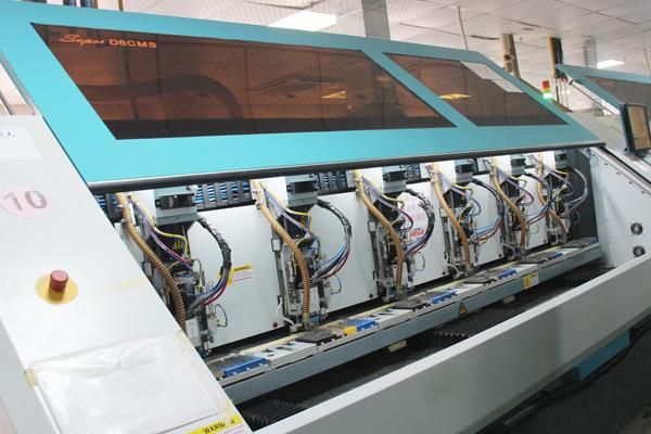 电路板钻孔机的日常保养,线路板钻孔机的日常保养