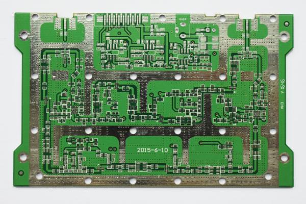 电路板打样生产厂家