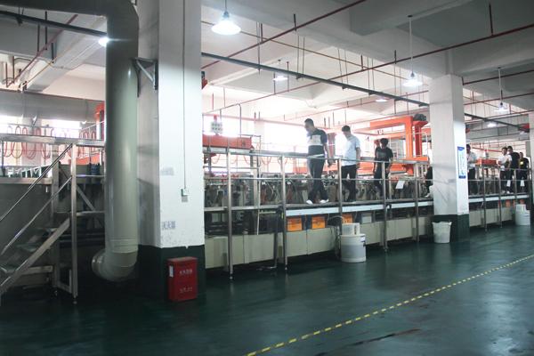 PCB板电镀问题分析与排除