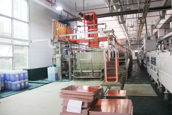 多层板板电镀的问题分析,双面板电镀的问题排除