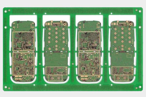 手机线路板制造商