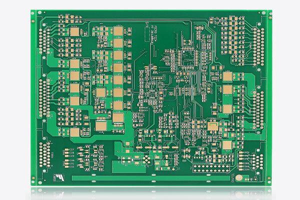 变频器线路板