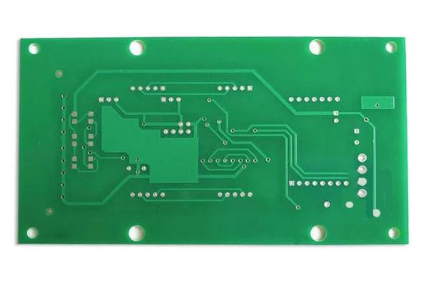 鼠标PCB电路板