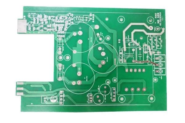 电动牙刷线路板
