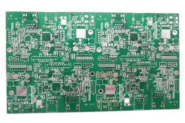 扩音器线路板