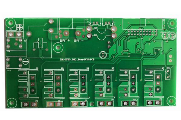 单面PCB板,双面电路板,多层线路板