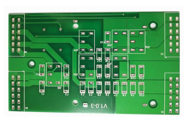 电子式断路器线路板