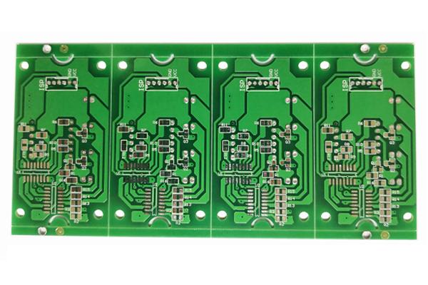 汽油发电机线路板