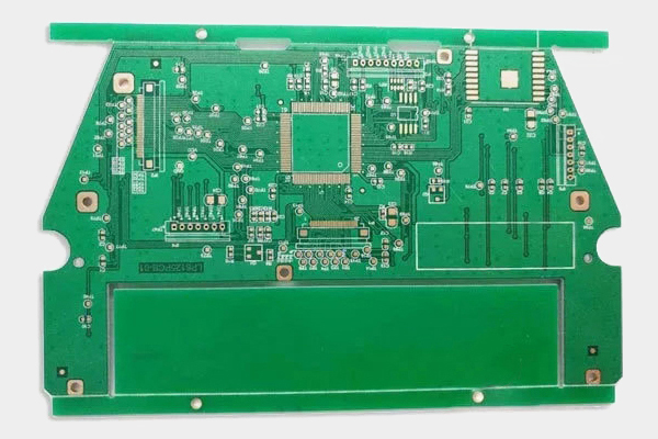 微型温控线路板