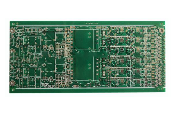 烘衣机PCB线路板