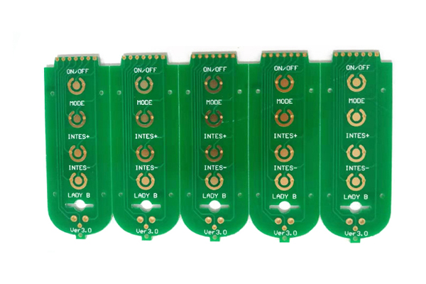 电子显示器线路板