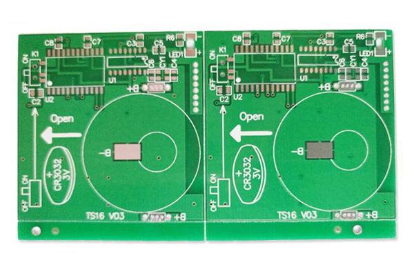 挂烫机PCB线路板