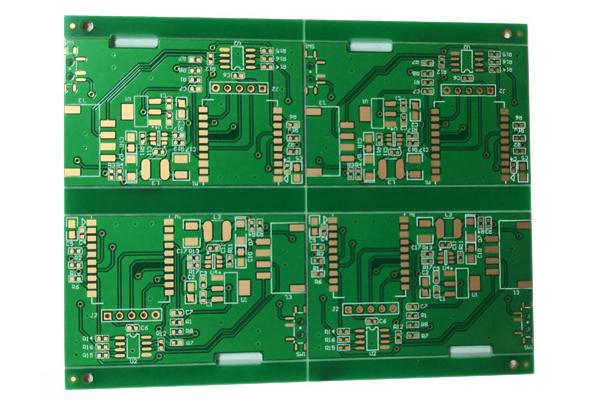 电子温控线路板