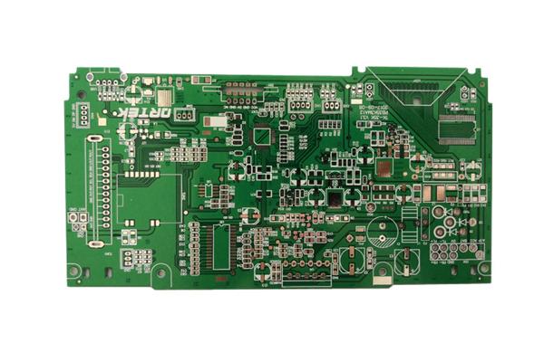 双层线路板,双层PCB板,双层电路板